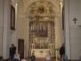 L\'altare dell\'Immacolata